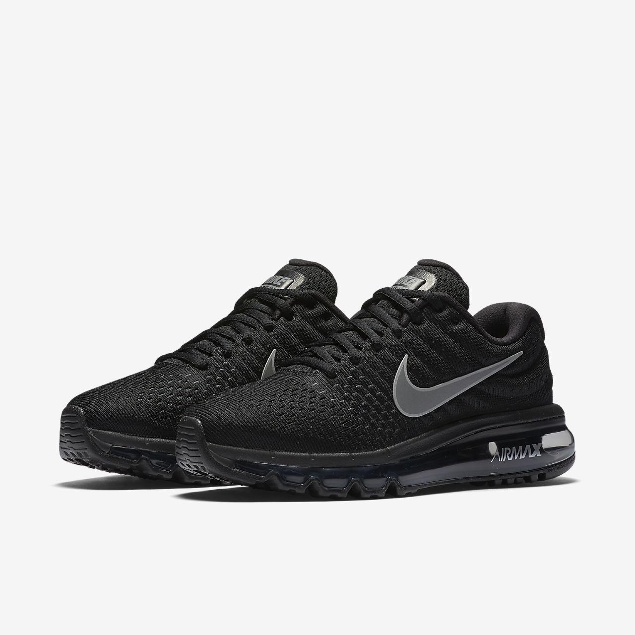 online retailer b79a5 b63e3 Nike Air Max 2017 Women s Running Shoe