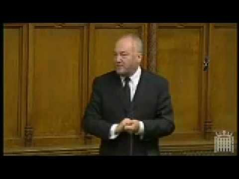 """Galloway-Palestine """"We are the authors of this tragedy"""" - YouTube"""
