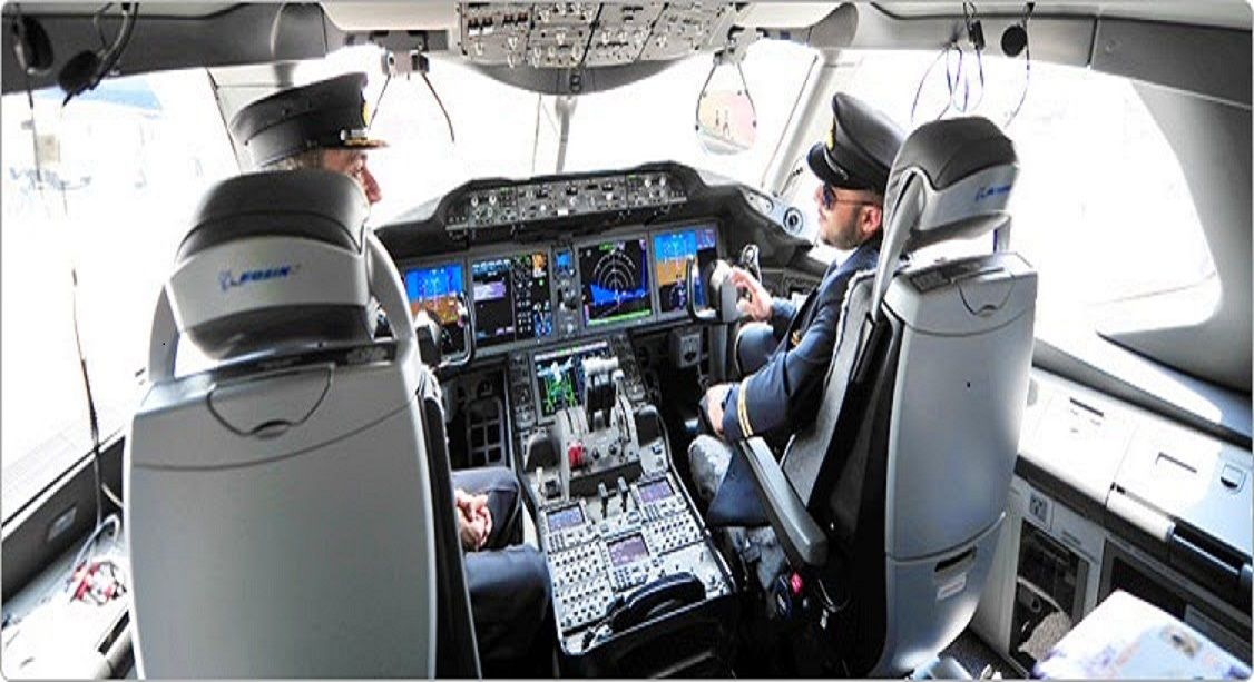 Tips on getting your Commercial Pilot License Commercial