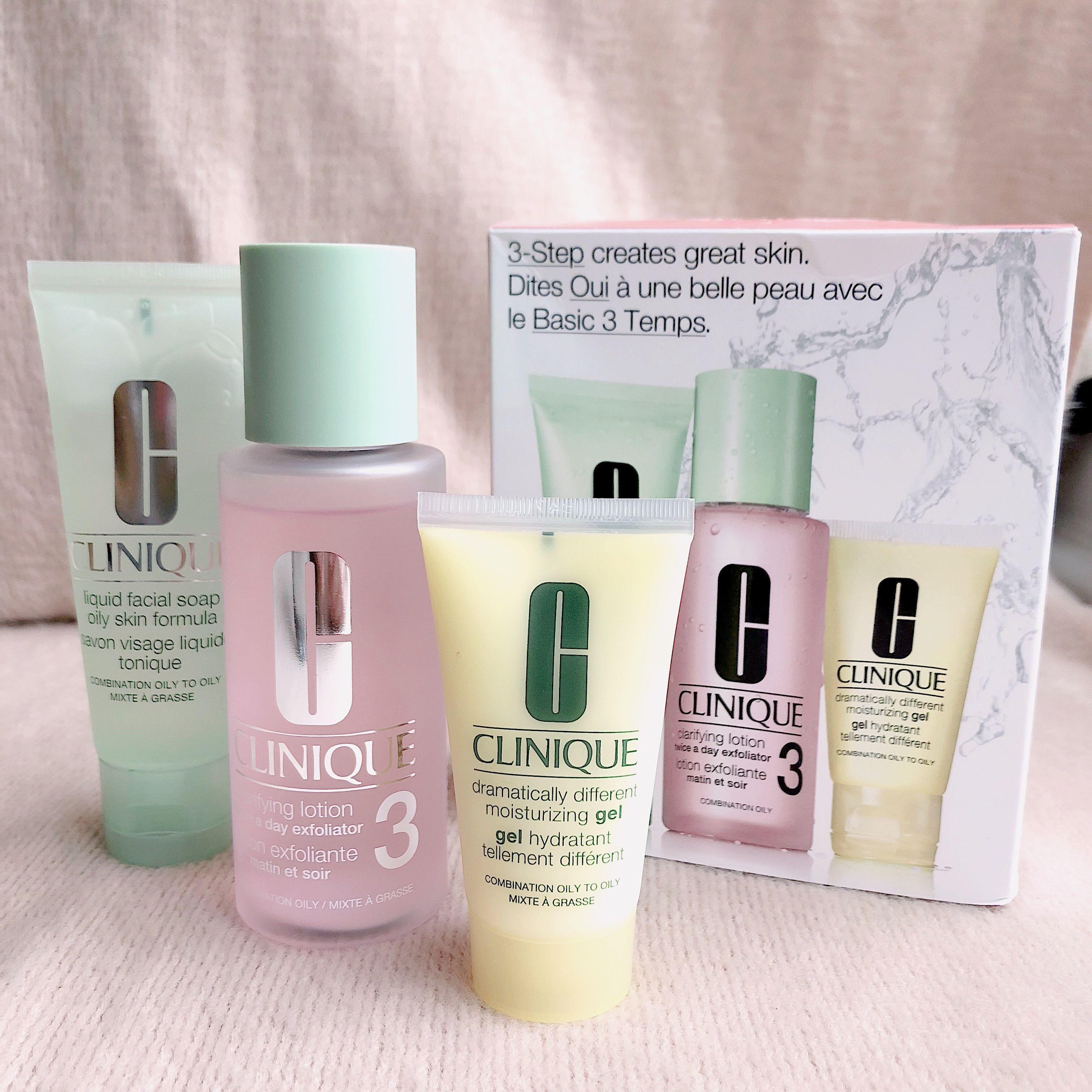 March Favourites Beauty Fashion Clinique Skincare Routine Clinique Skincare Facial Cleanser