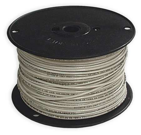 Thhn Solid Building Wire 14awg Wire Solid 14awg Solid Thhn By Value Brand 79 97 Solid Thhn Wire Wire Gau Solid Wire Insulation Materials Electrical Wiring