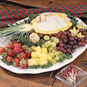 Macaroon fruit dip recipe dips macaroons and coconut food forumfinder Choice Image