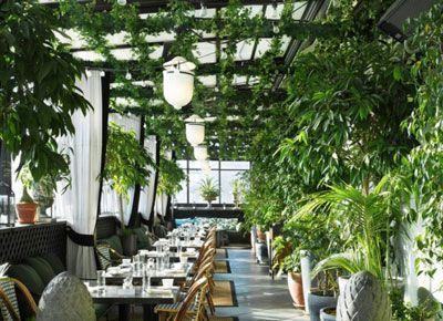 Packs A Brunch Rooftop Nycrooftop Gardensnyc Restaurantshotel Sgramercy