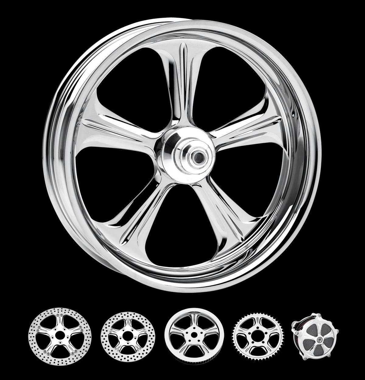 motorcycle wheels Google Search Wheels, tires, Custom