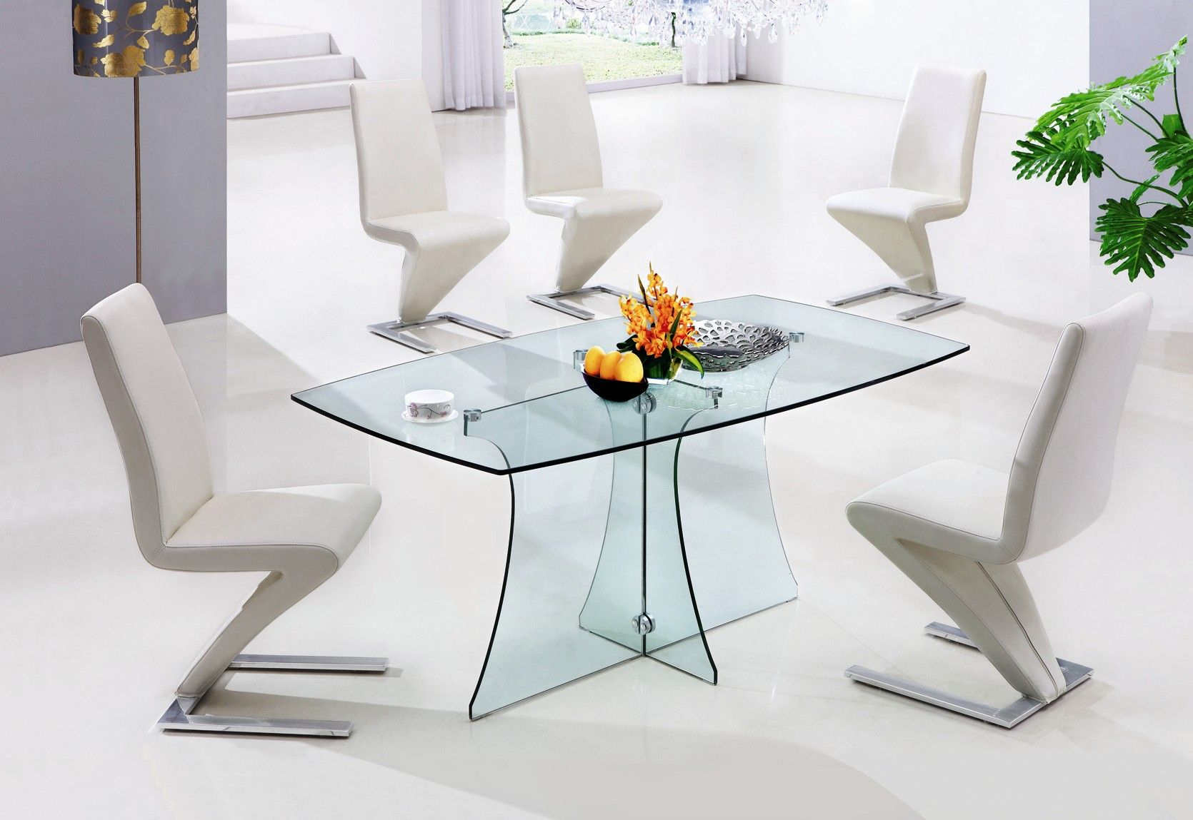ideas for glass kitchen tables | Kitchen Design Ideas | Pinterest ...