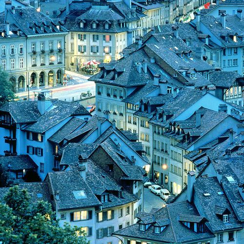 Amazing Places To Stay Switzerland: Europe - Switzerland