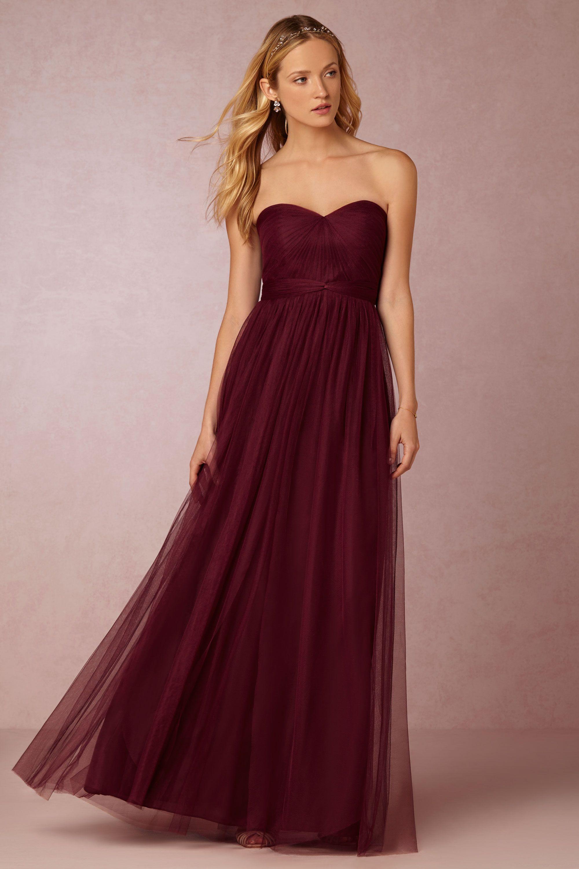 Bhldn annabelle dress in bridesmaids mix u match at bhldn dresses