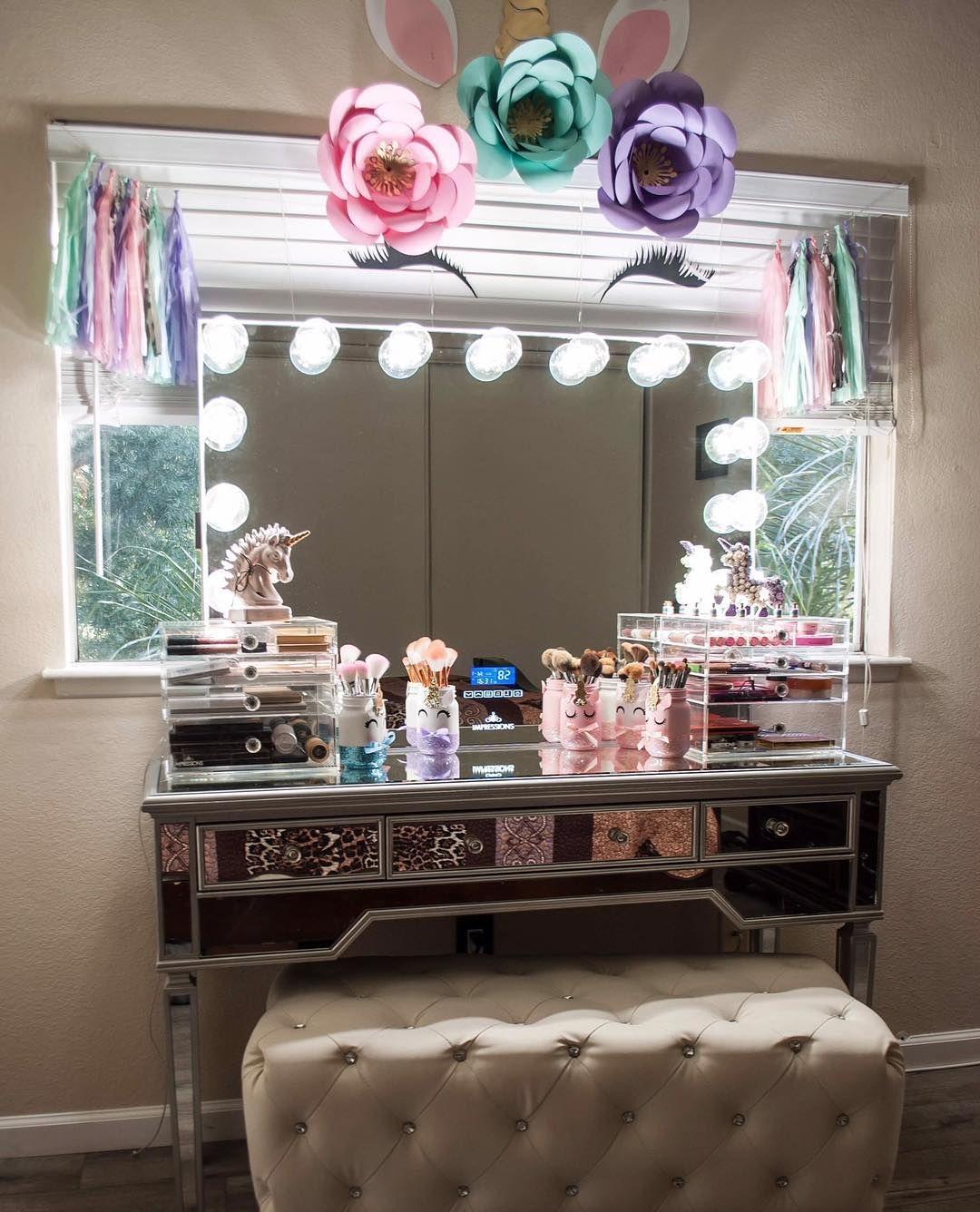 Pin on Makeup Organization IdeasBag, Case & Vanity