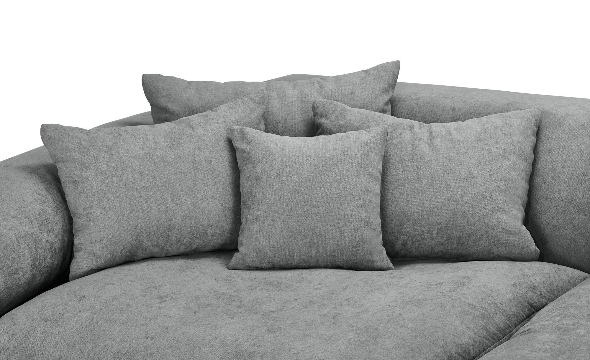 Smart Big Sofa Lianea Gefunden Bei Mobel Hoffner Flauschige