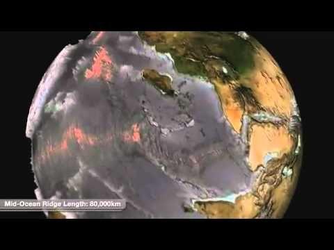 Ziemia bez wody - rewelacja ! - YouTube