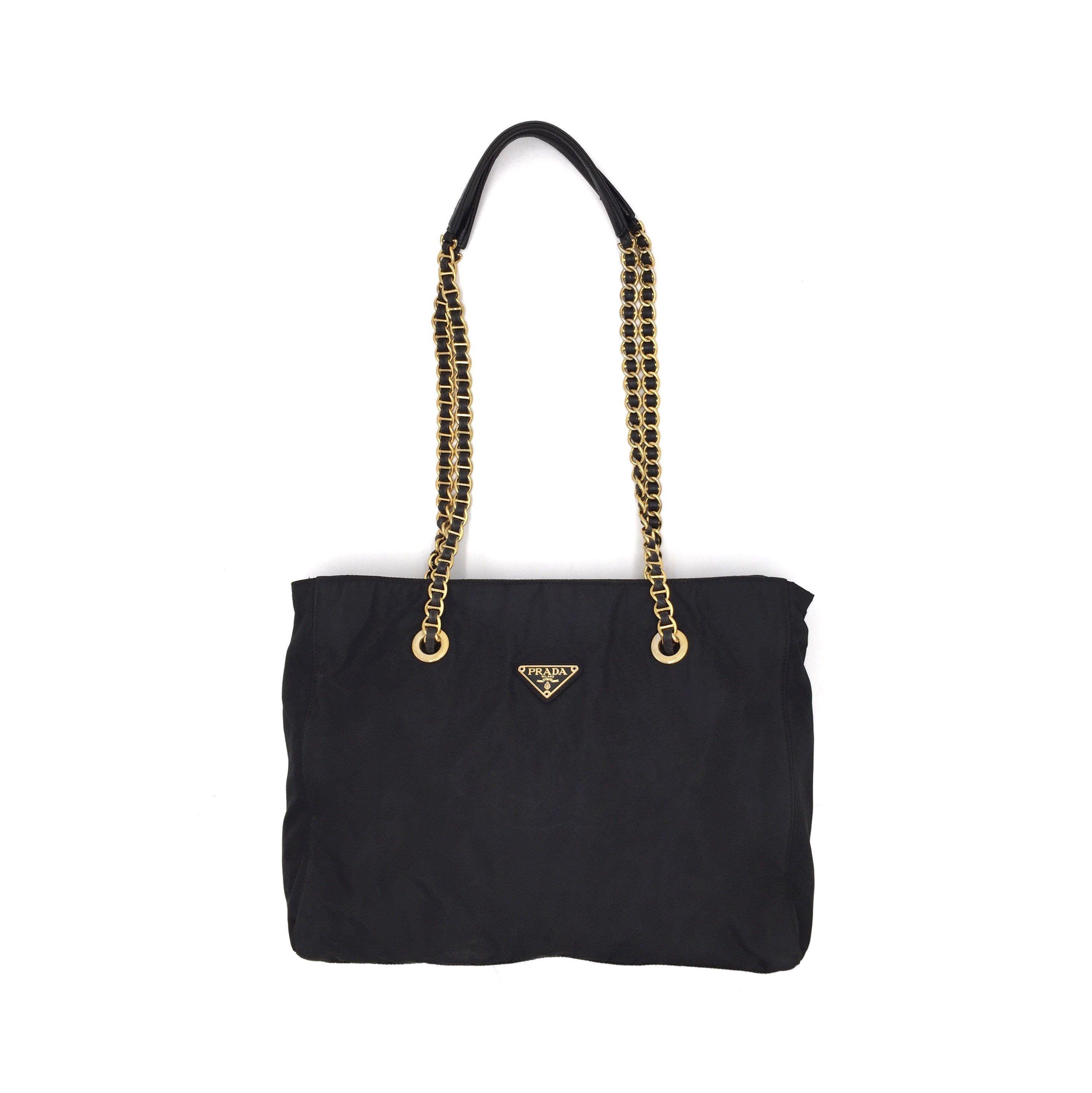 Pin On Prada Bag