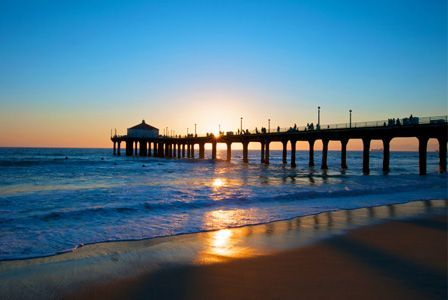 Romantic and intimate beach GETAWAYS | California beach ...