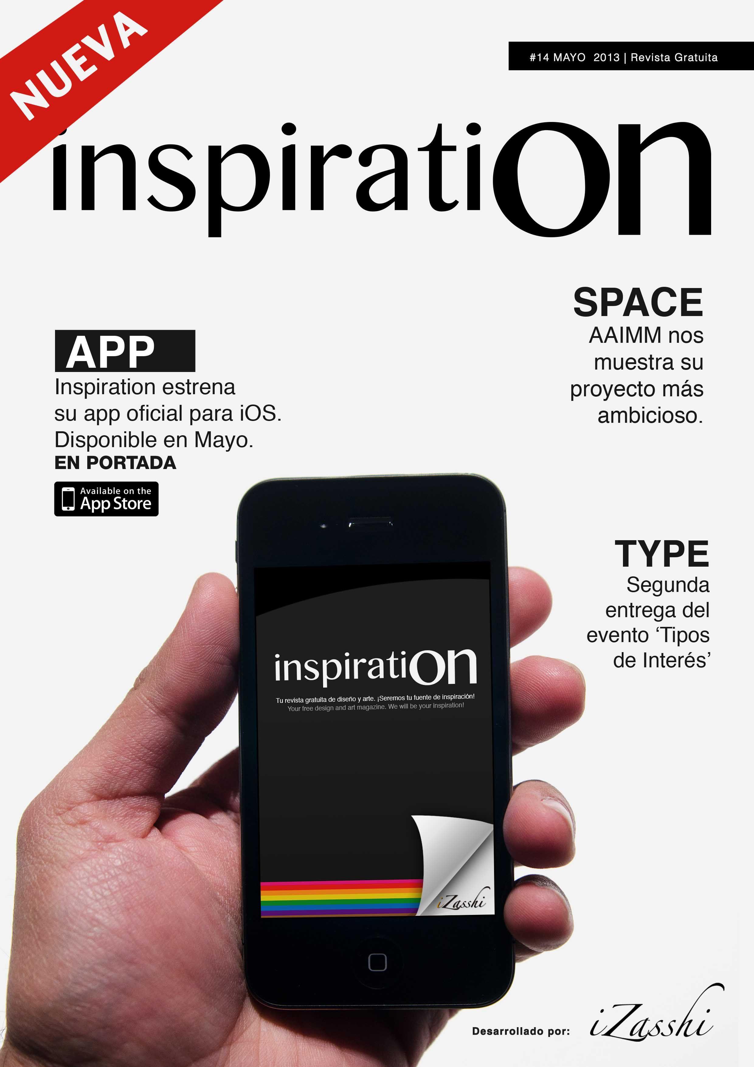 Edición 14. Dedicamos la portada a la nueva app para