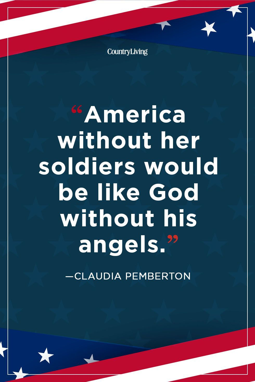 40 Patriotic Quotes That Will Make You Proud To Be An American Patriotic Quotes Fourth Of July Quotes July Quotes