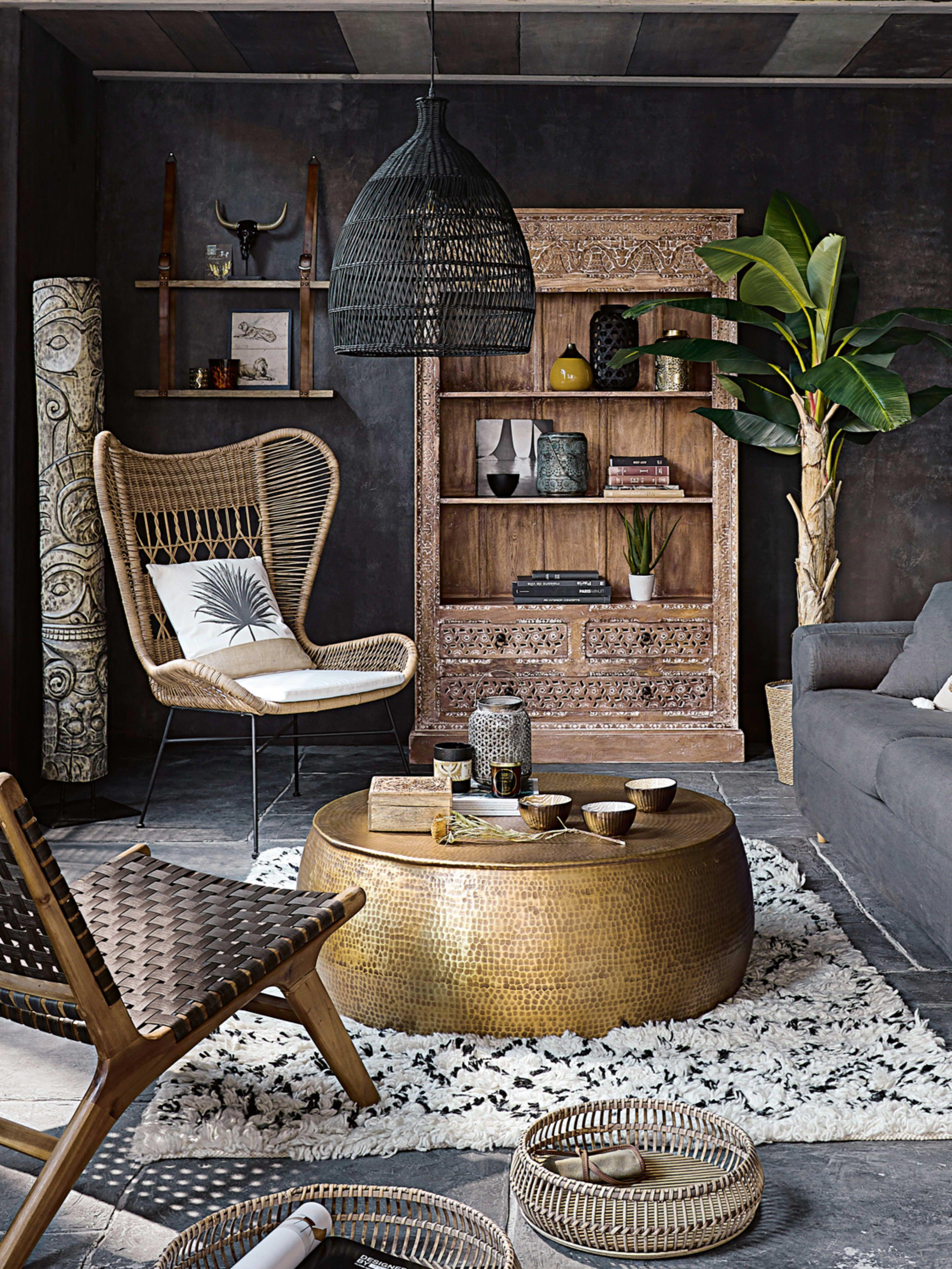 Meubles Deco D Interieur Style Exotique Maisons Du Monde Meuble Meuble Deco Deco Maison