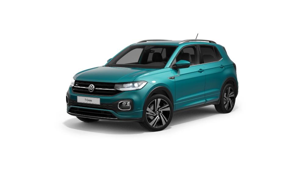 T Cross Modelli Volkswagen Italia Nel 2020 Volkswagen Suv Auto