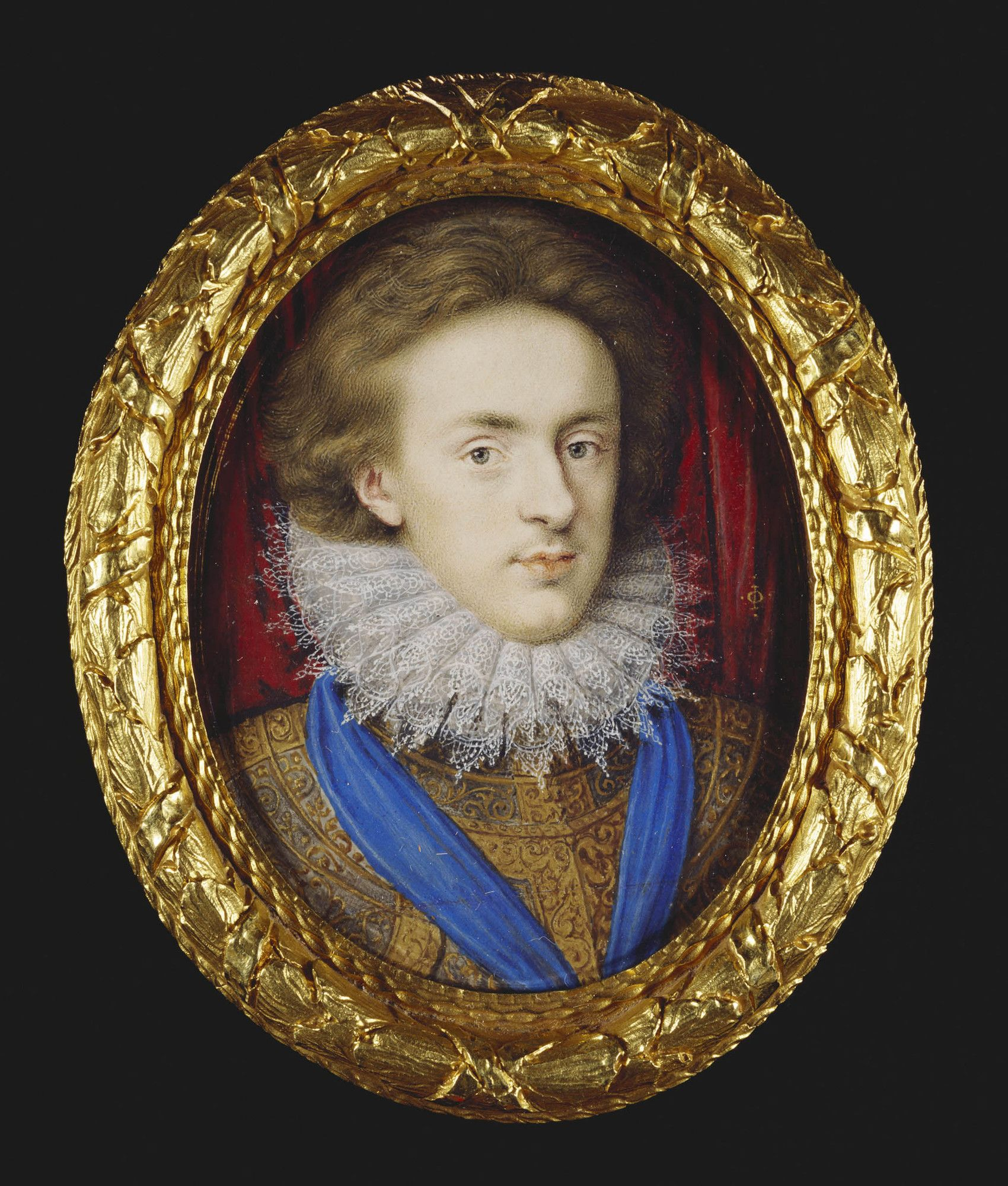 Henry Frederick, Prince of Wales (1594-1612) | The Royal ...