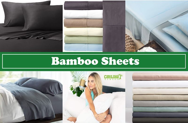 Best bamboo sheets review 2020 our top 5 picks and