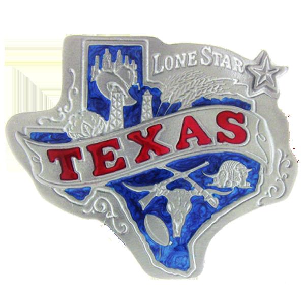 Lone Star State Of Texas Belt Buckle Belt Buckles Texas Belt