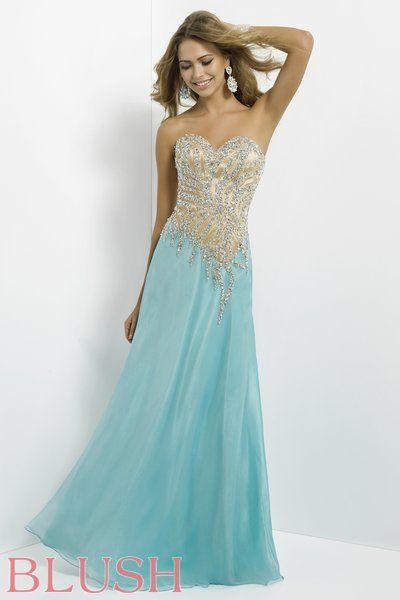 CCS Boutique Prom Dresses