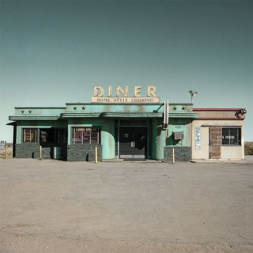 Abandoned Buildings In Amsterdam Ny: Jack Billek Thinks That This Is How The Diner That Taylor