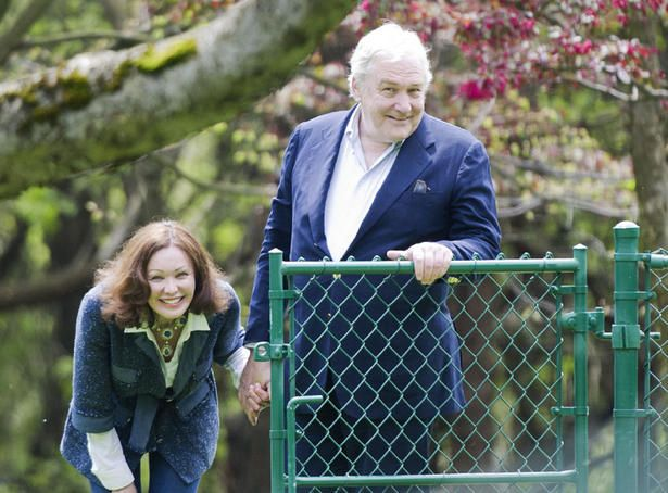 Conrad Black released from prison, arrives in Toronto
