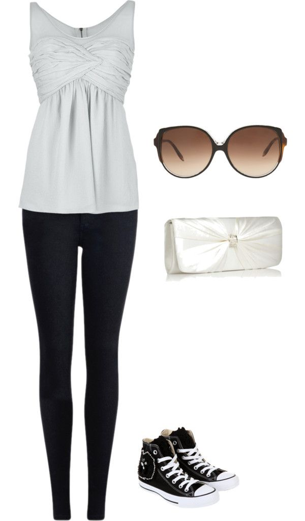 """calle"" by luciaguaduji on Polyvore"