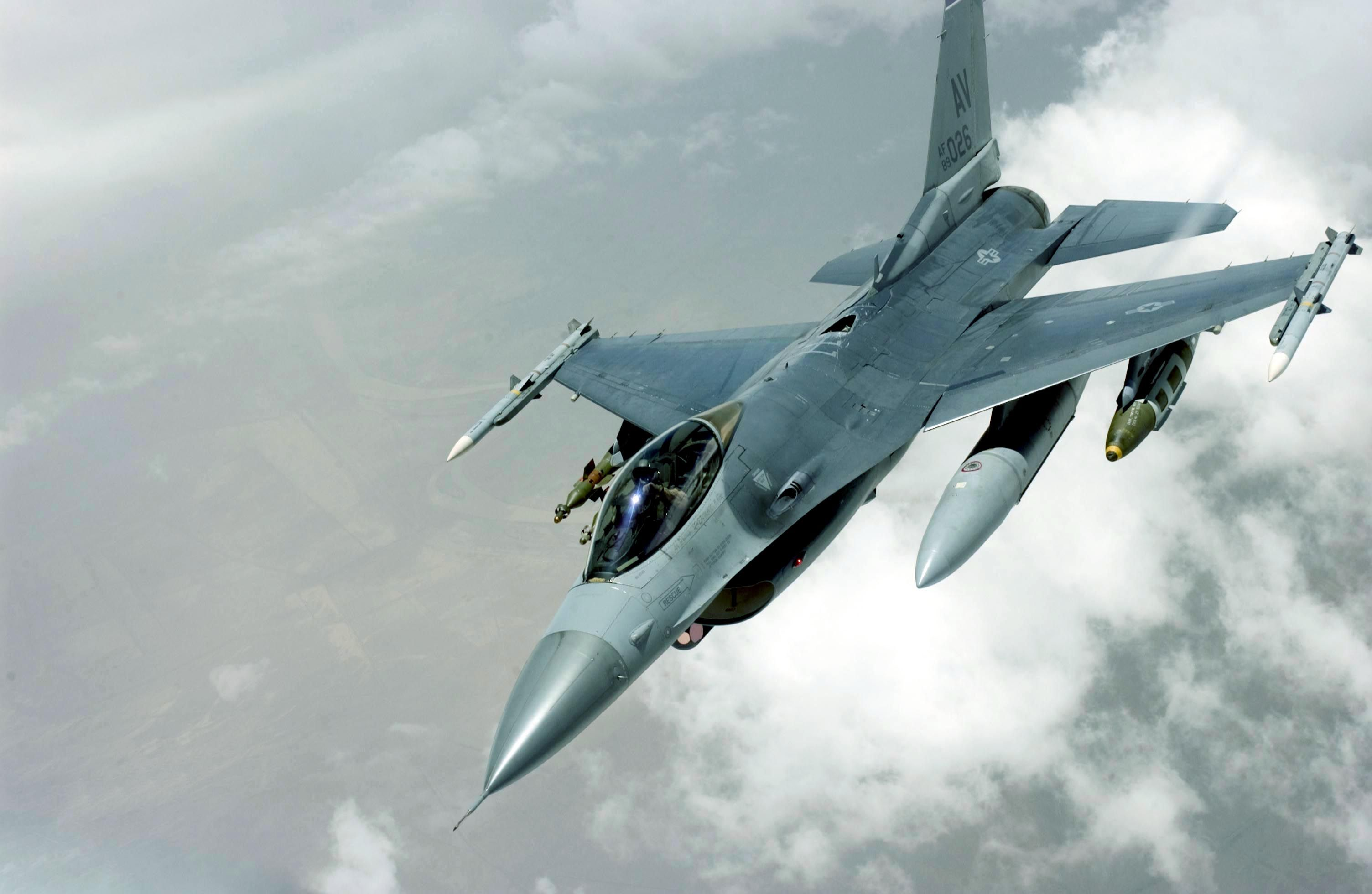 f-16c-555th-fighter-squadron | military aircraft | pinterest