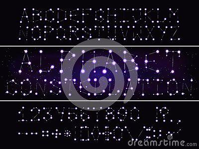 La fuente de la constelación