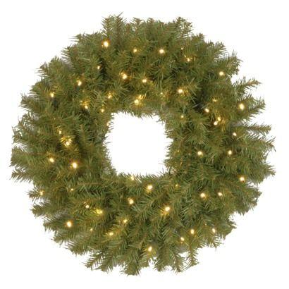23++ Battery christmas wreath ideas