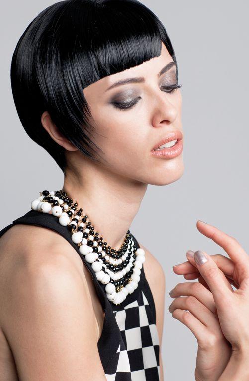11+ Mondial de la coiffure inspiration