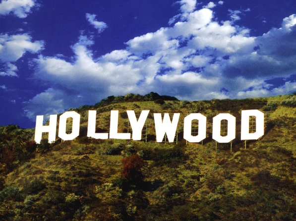 Hollywood! ♥