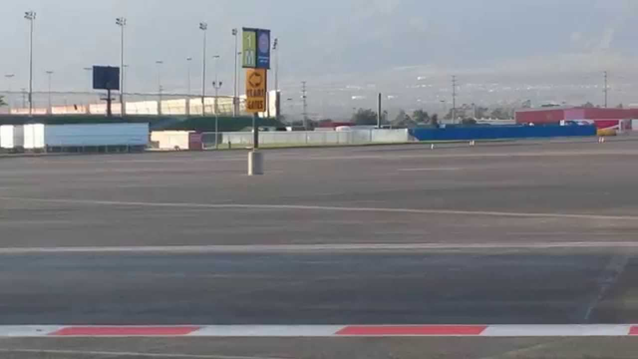 Drive A Fast Car On A Race Track Auto Speedway Fontana California Fontana California Fast Cars Race Track