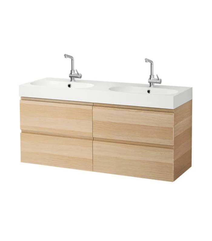 the 10 best ikea bathroom vanities to open up your small on ikea bathroom vanities id=65500