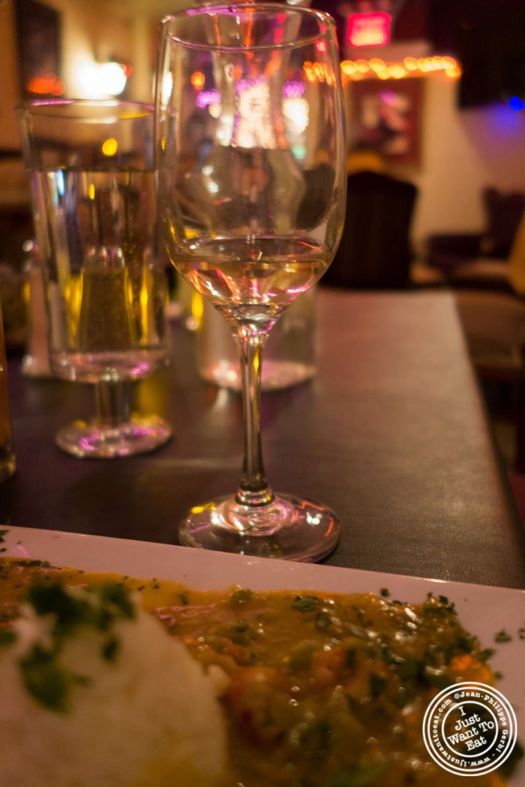 image of Venezia Giulia 2012 Sauvignon Blanc from Italy at MASQ New Orleans inspired cuisine in NYC, New York