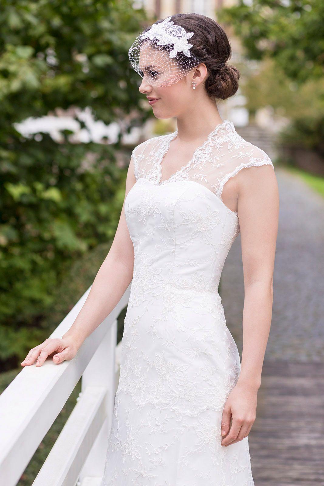 Vintage Garden › Das Braut Atelier - Christina Busch › Brautkleider ...