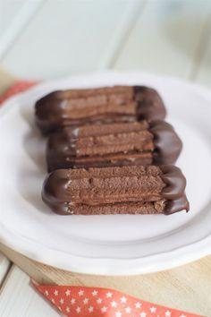 Schokoladen Cake Pops – Plätzchen