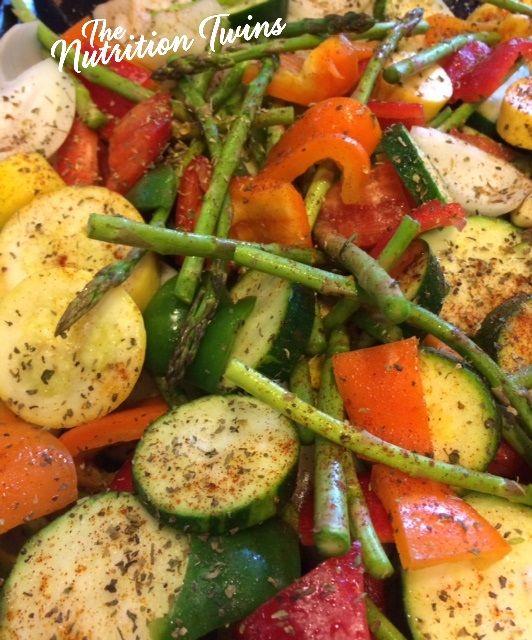 Sweet Summertime Seasoned Grilled Vegetables Recipe With Images Vegetable Recipes Veggie