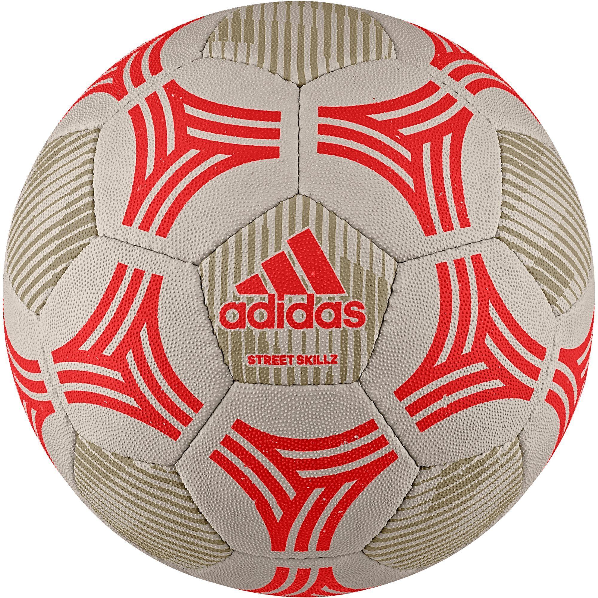 8866f9571 adidas Tango Sala Street Skillz Futsal Ball, Brown | Products ...