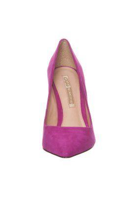 Buffalo Czolenka Magenta Zalando Pl Wedding Shoes Shoes Magenta