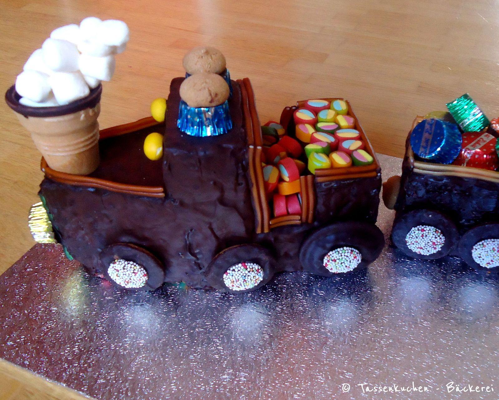 tassenkuchen b ckerei eisenbahn kuchen feste geburtstag nummer 2 pinterest kuchen. Black Bedroom Furniture Sets. Home Design Ideas