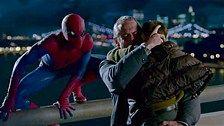 El sorprendente hombre araña - segundo tráiler subtitulado en español  Video