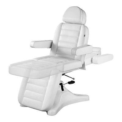 Hydraulic Facial Bed Salon Spa Massage Tattoo Table Doctor Dentist Chair Furniture Massage Bed Chair Style