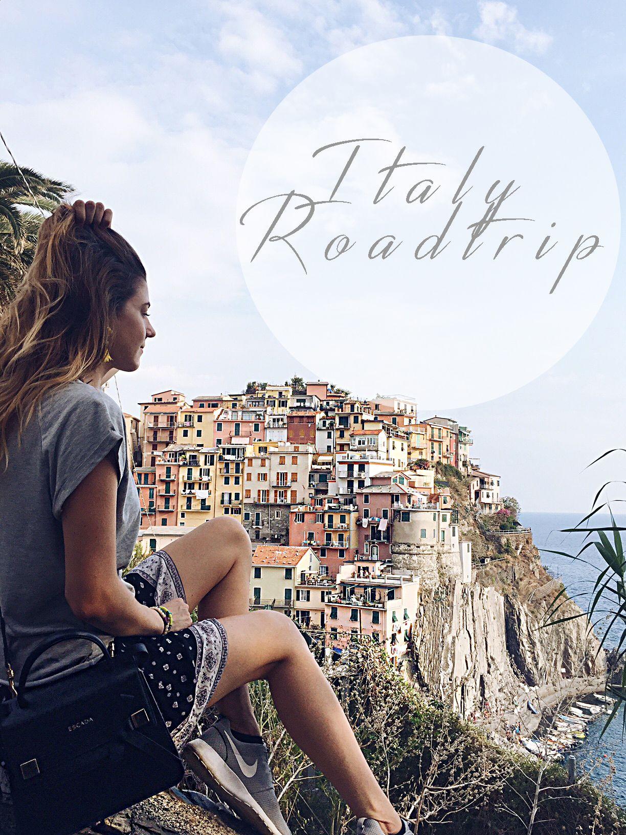 Italienurlaub Roadtrip Von Munchen Nach Ligurien In Italien