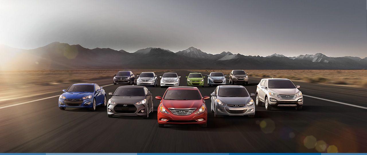 New Thinking New Possibilities Hyundai New Hyundai Cars Hyundai Cars New Hyundai