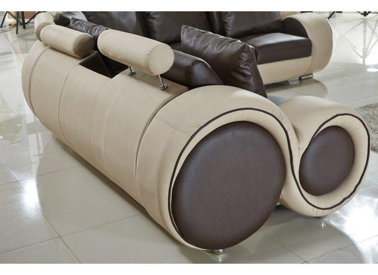 Best Apollo Leather Sofa Lounge Set Lounge Sofa Leather 400 x 300