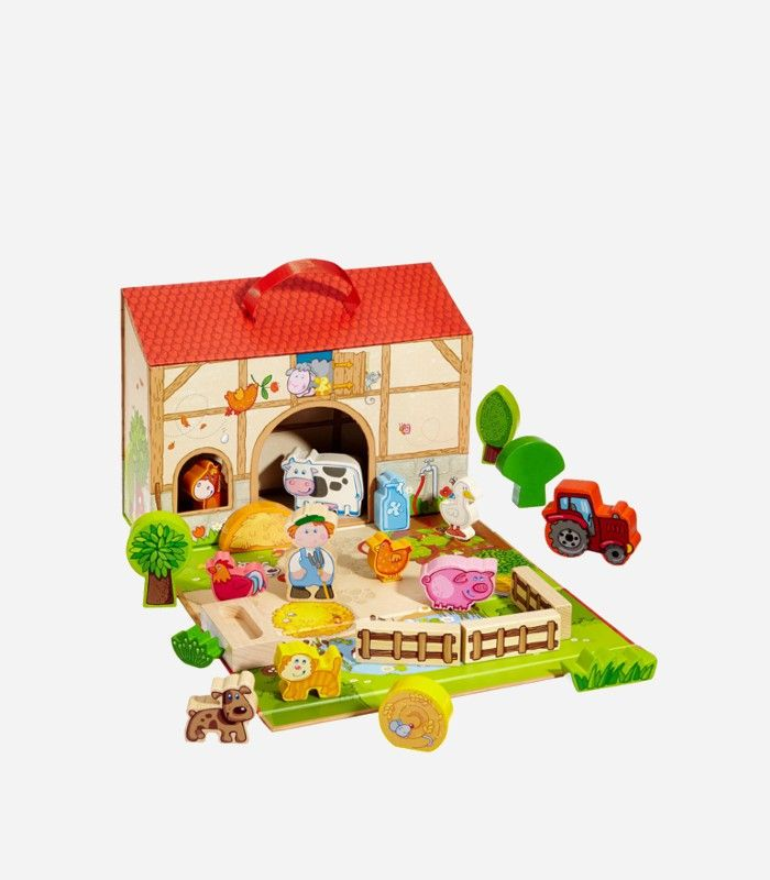 Editors Picks 12 Of The Best Wooden Toys For 1 Year Olds Kennan