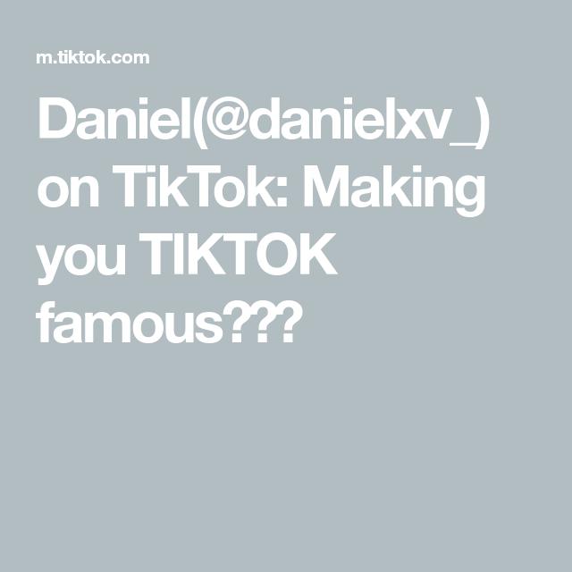 How To Buy Tiktok Views To Make Your Video Famous On Tiktok Social Media Services You Videos Social Media