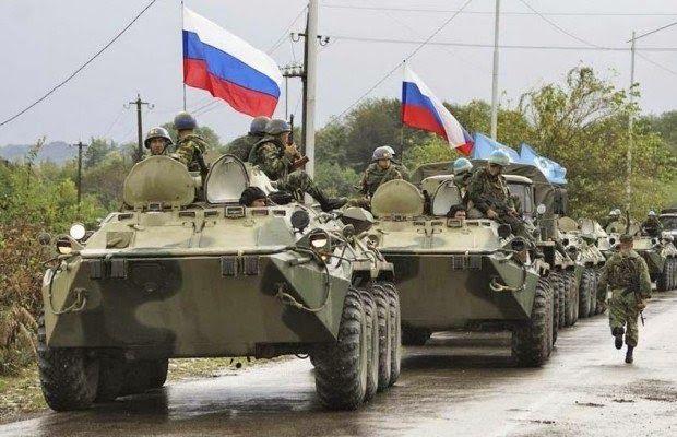 Обращение к русскому народу - максмальный репост! | Повна Торба
