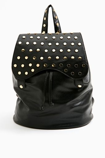 Flip Stud Backpack